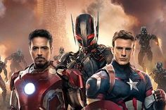 "Turns Out The ""Age Of Ultron"" Trailer Syncs Up Perfectly With ""My Heart Will Go On"""