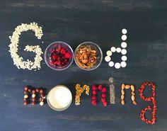 muesli_mania_Доброго ранку та приємних Вам вихідних! #добрийранок #мюсліманія #вихідні