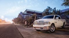 2018 Dodge Ram 1500 Diesel pickup truck  New cars  Pinterest