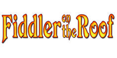Fiddler on the Roof Logo Created By: WARGraffix