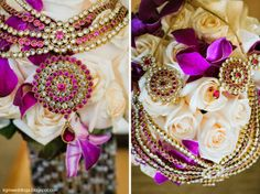 Archana + Veeral / Coordination by KGM Weddings / Photo by Matei Horvath Photography