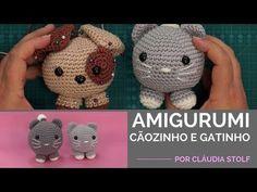 Mesmerizing Crochet an Amigurumi Rabbit Ideas. Lovely Crochet an Amigurumi Rabbit Ideas. Love Crochet, Easy Crochet, Crochet Baby, Knit Crochet, Craft Patterns, Baby Patterns, Crochet Patterns, Rabbit Crafts, Crochet Videos