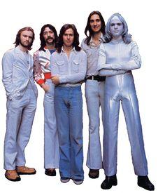 Genesis Band   Genesis Band Members