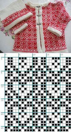 Bilderesultater for blattmuster stricken fair isle – Knitting Patterns Slippers Fair Isle Knitting Patterns, Knitting Machine Patterns, Knitting Charts, Knitting Stitches, Mosaic Knitting, Loom Knitting, Knitting Socks, Baby Knitting, Vintage Knitting
