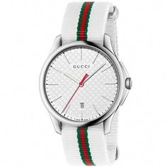 98c9048ca35 Gucci s G-Timeless collection offers a timepiece of exquisite taste