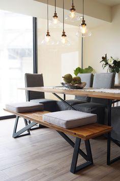 Haus Tours: A cozy, modern apartment / Un bonito departamento acogedor - Casa Haus Deco