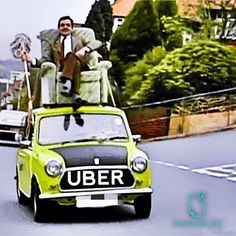 """""""If we're not tied for first we're last"""" -Uber has just announced its acquisition of self-driving startup Otto and partnership with Volvo with aims to provide  self-driving taxis in Pittsburgh by the end of the summer. With Uber taking an aggressive stance against Google and Apple by developing its own driverless vehicles tell us what you think about the war on driverless technology and who would be the ultimate winner. . . . .  #inspiration #innovation #technology #tech #startup…"""