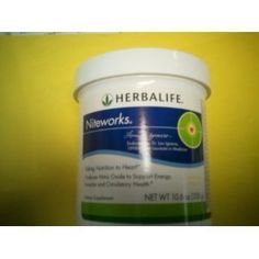 Herbalife Niteworks for Your Healthy Heart Kosher  Trial Size  Supports Circulatory Health with Nobel Prizewinning Science * You can find more details by visiting the image link. (It is an affiliate link and I receive commission through sales)