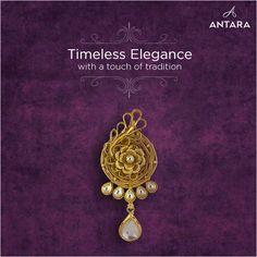 Antara, Timeless Elegance, Pocket Watch, Gold Jewelry, Jewelry Design, Jewels, Elegant, Diamond, Accessories