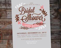 Elegant wedding invitations forma wedding invitations by Annamalie