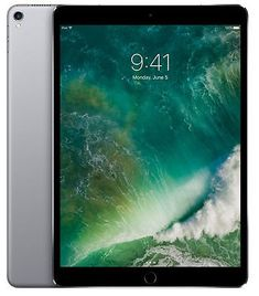 Ebay Link Ad New Apple 10 5 Ipad Pro 2nd Gen 64gb Wi Fi Space Gray Ios Mpn Mqdt2ll Ipad Pro Apple Ipad Refurbished Ipad