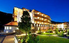 Hotel Monika in Italien