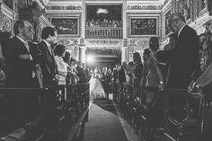 Casamento no Convento do Beato, em Lisboa. #casamento #igreja #noiva #Portugal #Lisboa