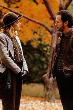 We Look Back at the Standout Style in Nora Ephron's Movies: Ah, memories...