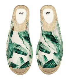 Espadrille Slip-Ins: http://www.stylemepretty.com/collection/2433/