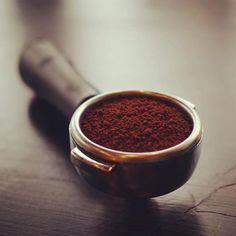 Mondays can be like  Props to @coffee_joint . . . . . #coffeeshopcorners #portafilter #espresso #espressomachine #coffeeshop #baristatools #tamper