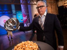 Behind the Scenes of Food Network Star, Season 10: Star Salvation