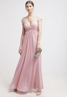 Mascara - Vestido de fiesta - rose