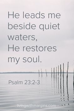God doesn't call us to be busy and stressed all the time. Find a quiet place, and rest. #psalm23 #rest #mentalhealth #busy Bible Verses Quotes, Bible Scriptures, Faith Quotes, Rest Scripture, Psalms Quotes, Jesus Christ Quotes, Godly Quotes, Peace Quotes, Gods Strength