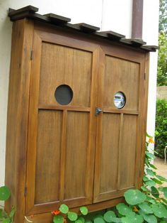How To Aesthetically Hide An Electric Meter Box Hanging On Your House