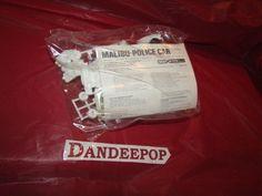Malibu Police Car 1/32 Scale New Snap Tite Young Model Builders Kit 6975 Vintage #SnapTite find me at www.dandeepop.com