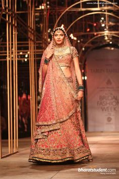 Tarun Tahiliani at Aamby Valley India Bridal Fashion Week 2013