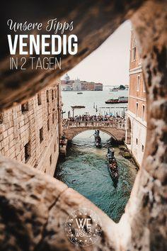 Venedig Tipps: Alle Reisetipps Venedig inklusive Venedig Hotels und Venedig Geheimtipps. Wir geben dir Reiseinspiration für deine perfekte Venedig Reise. #reisetipps #städtereise #europa #italien