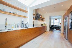 Kitchen — WEIR WOODWORK