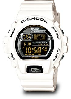GB-6900B-7JF Bluetooth G-Shock