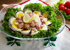 Cobb Salad, Foods, Cakes, Drinks, Diet, Canning, Salads, Food Food, Drinking