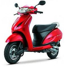 Honda Activa Price & Specifications in India