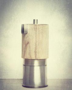Progress | Lunika 360 | 3.0 model #lunika360 #lunikacoffeemaker #coffeemachine #moka #coffeemaker #francescofusillodesign #mywork #design #industrialdesign #productdesign #material #salonedelmobile #laRinascente #pm #madeinitaly #tableware by francesco_fusillo