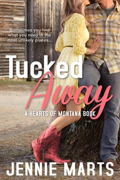 Tucked Away (Entangled Select Contemporary) (Hearts of Montana) - Kindle edition by Author Jennie Marts. Contemporary Romance Kindle eBooks @ Amazon.com.