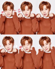 Wanna-One - Park Jihoon Cho Chang, 61 Kg, Kim Jaehwan, Ha Sungwoon, Kpop Boy, Jinyoung, Sehun, Cute Wallpapers, Parka