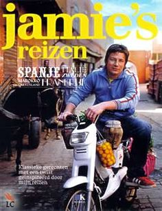 Booktopia has Jamie Does. Spain by Jamie Oliver. Buy a discounted Hardcover of Jamie Does. Spain online from Australia's leading online bookstore. Jamie Olivier, J Oliver, Spaghetti Vongole, Tagine Recipes, Paella Recipe, Cookery Books, Gazpacho, Pork Recipes, Family Recipes