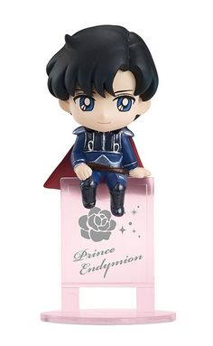 Prince Endymion Ochatomo Series Pretty Guardian (Bishojo Senshi) Sailor Moon Night&Day Box figures http://www.cdjapan.co.jp/aff/click.cgi/PytJTGW7Lok/586/A505690/product%2FNEOGDS-241184