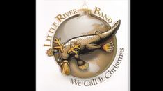 """Little River Band (LRB) """"Do They Know It's Christmas"""""""
