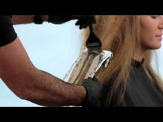 Ombré Tropical - Passo a passo look Reverse - YouTube
