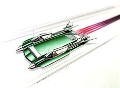 54 ford turbodyne