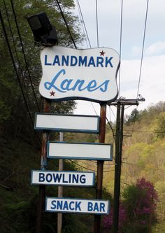 I spent many Saturday nights bowling here...no where else to go when you did not drive.