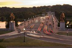 What You Should Know About Washington DC's Bridges