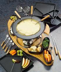 Fondue de queso: un exquisito plato social   Viagourmet.com