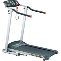 Paradigm Fitness Walking Electric Treadmill, #1010: Extra-long safety handles Exerpeutic treadmill with ground-level walking surface Wide side rails for easy on and off Fitness treadmill weight capacity: 350 lbs Motor: 1. 5 HP Exerpeutic 350 Fitness Walking Electric Treadmill speed range: 0. 4 to 4mph LCD window shows time, distance, calories and speed Exerpeutic 350 treadmill moves out the way easily with attached wheels Speed adjusts in increments of 1/10 mph to a maximum of 4 mph…