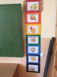 Arzak Lilla munkája Diy And Crafts, Crafts For Kids, Teacher Inspiration, Behaviour Chart, Class Management, Classroom Decor, Kids And Parenting, Teacher Gifts, Kindergarten