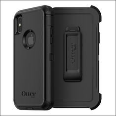 OtterBox DEFENDER SERIES Rugged cases for iPhone X