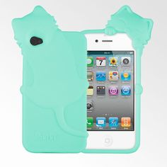Kiki Cat Case for iPhone 4/4S