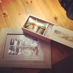 Surprise for Wedding couple True Love Stories, Love Story, Wedding Couples, Polaroid Film, Wedding Photography