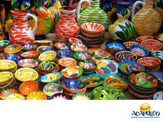 #infoacapulco Tianguis Turístico. INFORMACIÓN SOBRE ACAPULCO .El Tianguis Turístico se celebra anualmente en Acapulco y consiste en un evento en el que se exhiben y venden diferentes artesanías de muchos pueblos indígenas de toda la República Mexicana, esto con el fin de fomentar la cultura y sobre todo, la artesanía de nuestro pueblo. Te invitamos a conocer más de Acapulco, durante tu siguiente visita. www.fidetur.guerrero.gob.mx