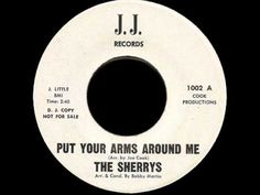 The Sherrys Put Your Arms Around Me - Happy Girl