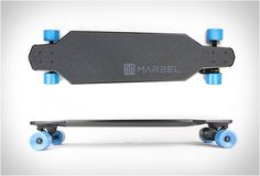 Marbel Electric Skateboard | Image